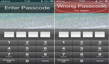 How To Bypass iPhone Passcode (Any iPhone)