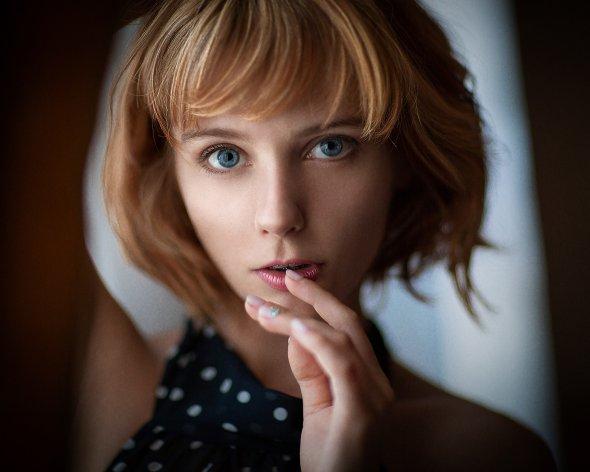 Mihail Mihailov 500px arte fotografia mulheres modelos russas fashion beleza retratos
