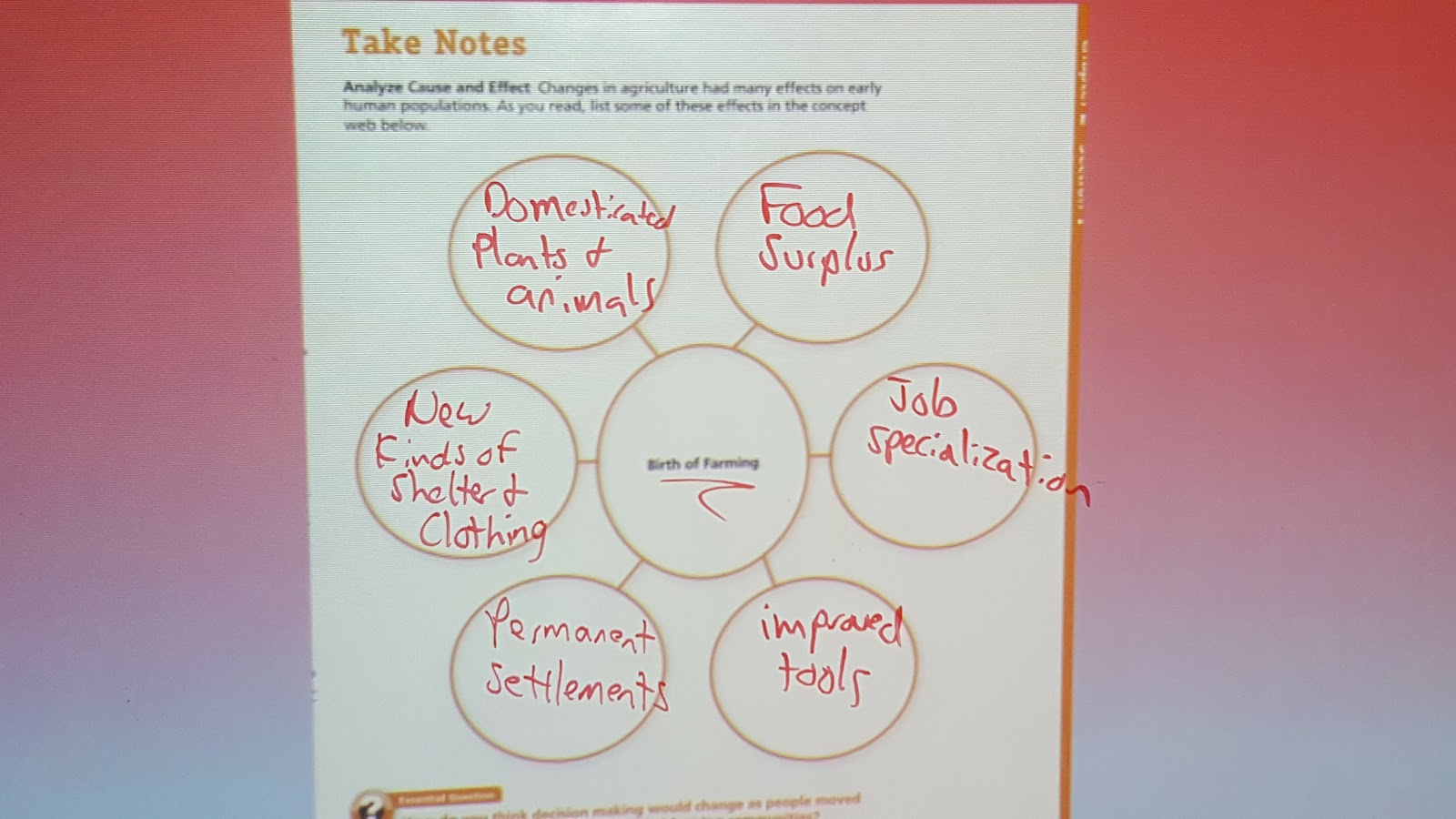 social studies notes Welcome to my lecture notes page lecture notes will be posted here the day  before they are given in class if students are absent it will be their responsibility  to.