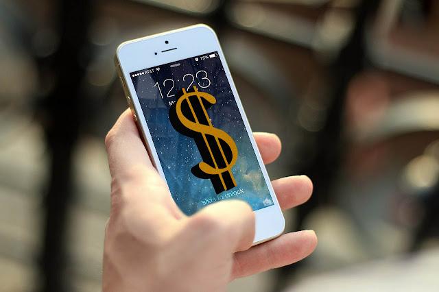 تطبيقين على الاندرويد سيمكنانك من تحقيق بعض الدولارت بدون تعب أو الحاجة إلى خِبرة