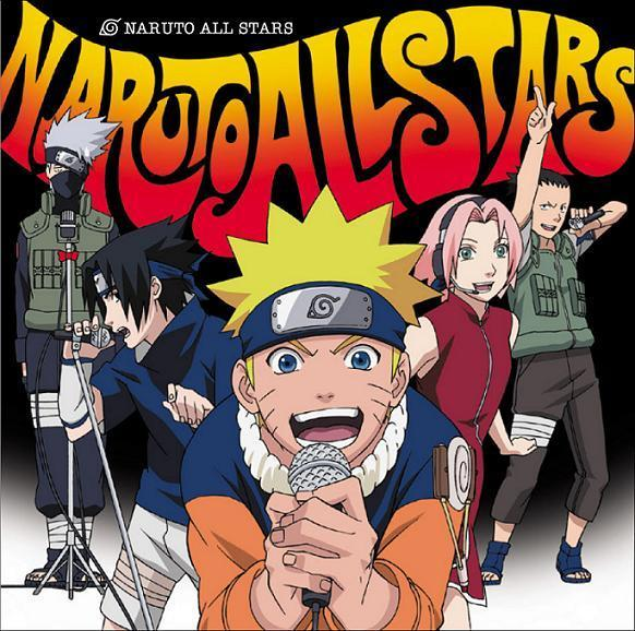 Openings Naruto Download Mp3: [MP3] Naruto Lossless Soundtrack Collection