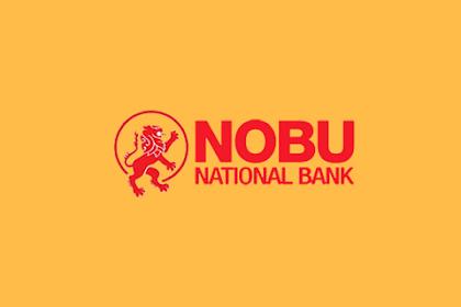 Lowongan Kerja Bank Nationalnobu (NOBU) Bulan Oktober 2017