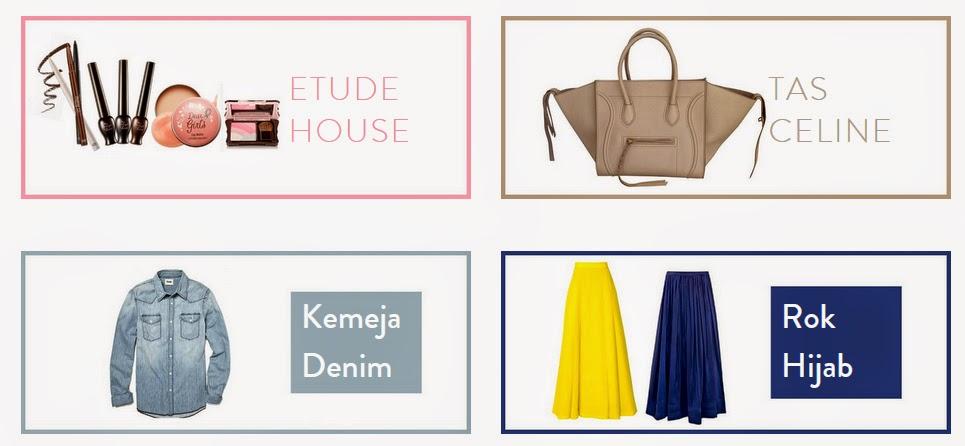Koleksi Shopious.com