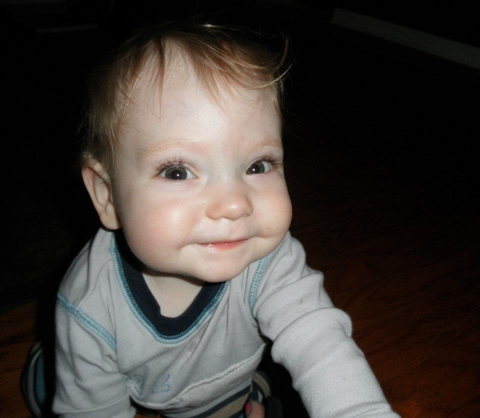 Spina Bifida Stories: Kemper :: Child with Spina Bifida