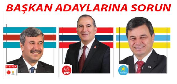 Hüseyin Şinasi, Anamur Haber,