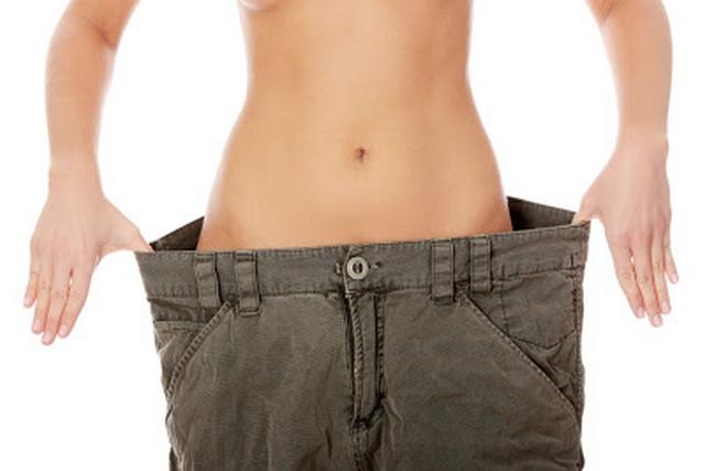 Perdida de peso colon irritable