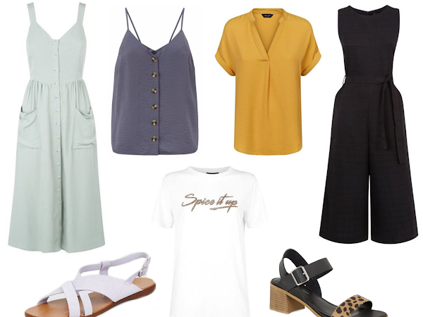 New Look Wishlist | New For Spring