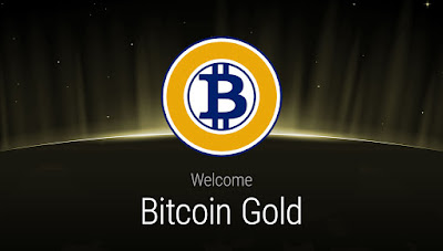 Bitcoin Gold (BTG) step up by 1.25%
