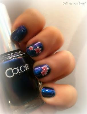 blue sakura nals