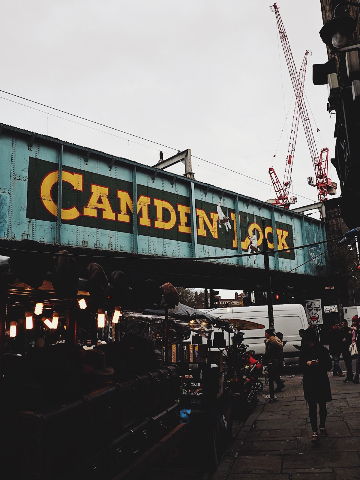 camden dating