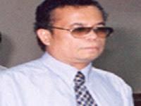 Prof. (Riset). Dr. Ir. Pantjar Simatupang, M.S.