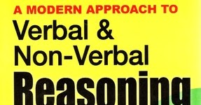 A Modern Approach To Verbal Non Verbal Reasoning Smart