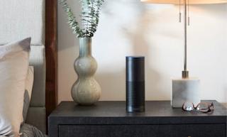 Amazon Echo