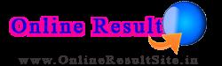 Online Result Site