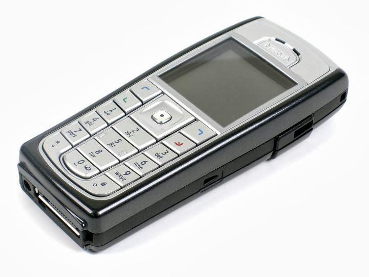 Nokia 6230i firmware 3. 89 silber (ohne simlock) handy eur 40.