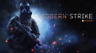 Modern Strike Mod Revdl
