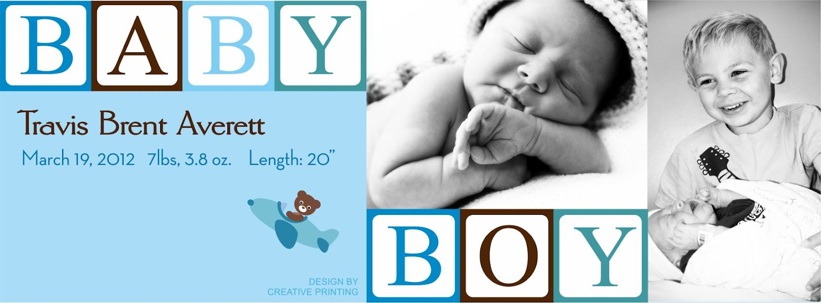 Summer is HOT for BABIES! Creative Birth Announcement ...  Baby