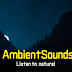 Ambient Sounds Mod para Minecraft 1.12 y 1.12.1