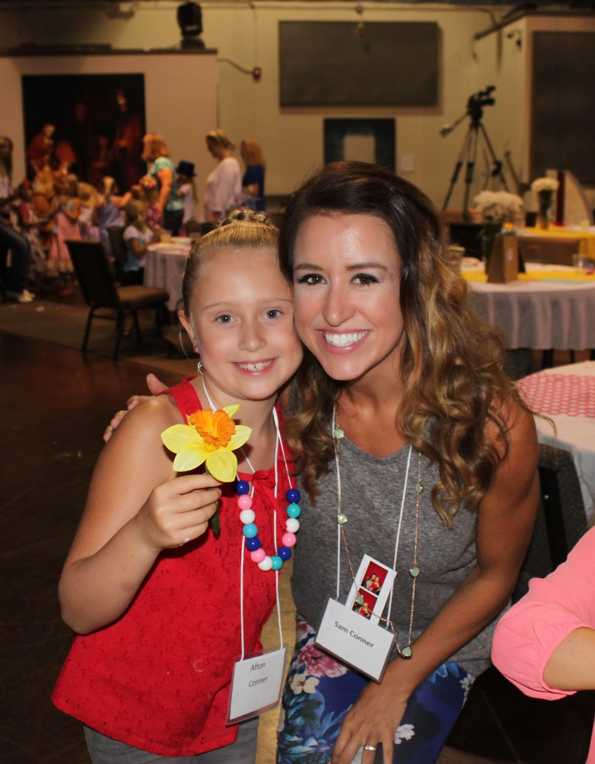 Crafty Texas Girls 5 Craft Ideas For Mothers And Daughters