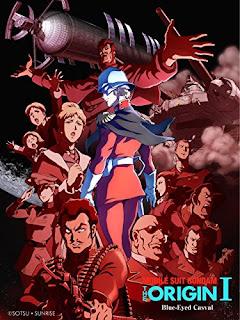Mobile Suit Gundam The Origin โมบิลสูทกันดั้ม ดิ ออริจิน (2015) [พากย์ไทย+ซับไทย]