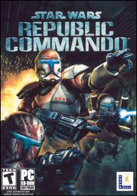 Star Wars Republic Commando PC Full [Español] [MEGA]