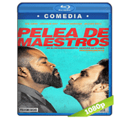 Pelea de Maestros (2017) Full HD BRRip 1080p Audio Dual Latino/Ingles 5.1