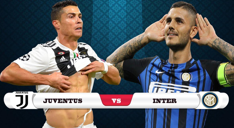 Juventus-Inter Streaming Rojadirecta.