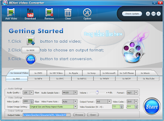 Any video converter filehippo Download