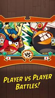 Angry Birds Fight! Apk (Mega Mod)