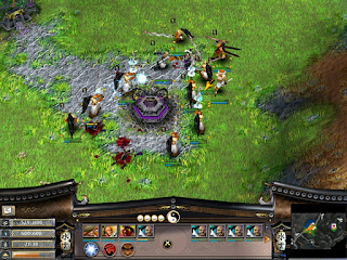 Free Download Games Battle Realms 1 PC Games Untuk Komputer Full Version Gratis Unduh Dijamin Work ZGASPC