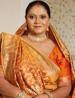 Biodata Rupal Patel pemeran Kokila Parag Modi