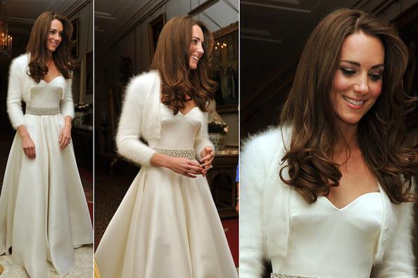 Fashion Me Fabulous: Royal Wedding *after Ceremony Fashion