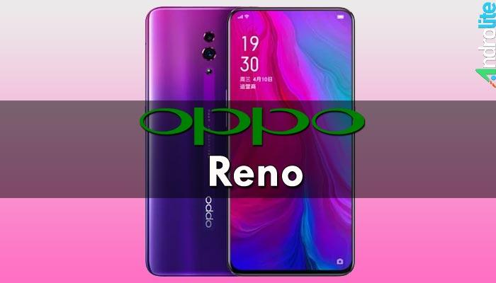 Harga Oppo Reno dan Spesifikasi Detail Indonesia
