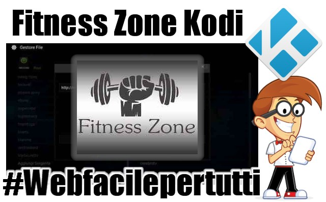 Fitness Zone Kodi