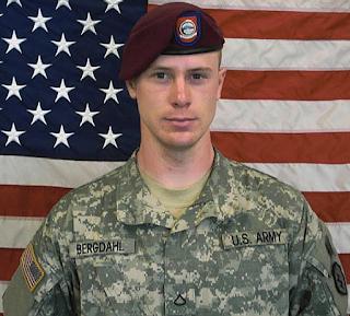 soldier bergdahl
