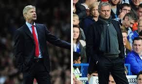 Fakta Unik Jelang Arsenal Vs Manchester United