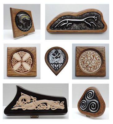 Justbod ~ unique gifts inspired by a love of history & nature ~