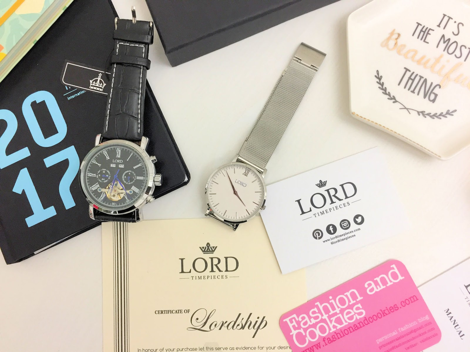 Lord Timepieces shopping experience, Lord watches review on Fashion and Cookies fashion blog, fashion blogger style