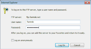 Konfigurasi FTP Server Debian 8 (5)