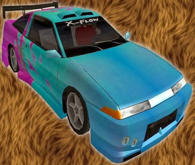 580 Koleksi Mod Mobil Uranus Gta Sa Gratis Terbaik