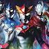 Franquia Ultraman será explorada mundialmente