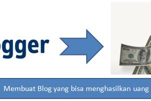 Beginilah Cara Menghasilkan Uang Melalui Blog Dengan Mudah