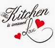 Image: New Wayzon THIS KITCHEN IS SEASONED WITH LOVE Wall Quote Sticker ART Home KITCHEN Decor