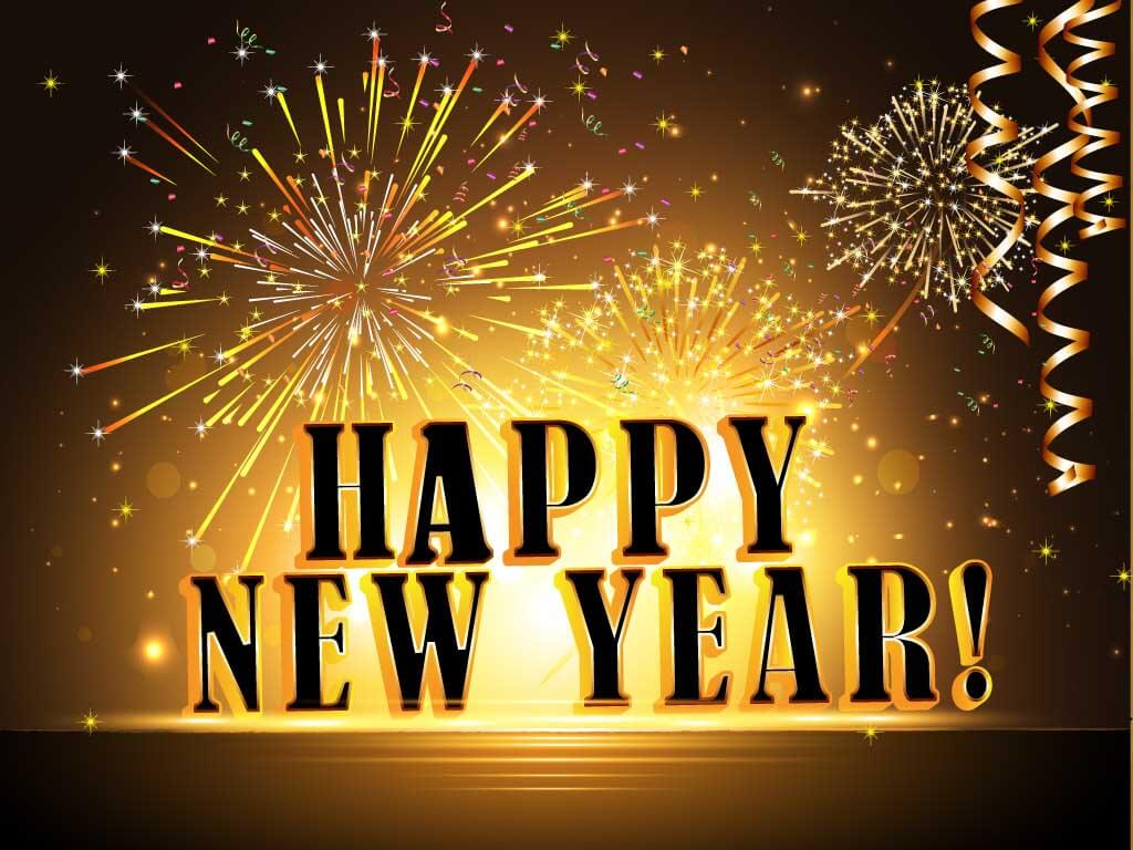 Happy New Year 2018 Wishes Quotes New Year Images Hd