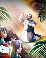 Pelicula cristiana para niños El Camino de Damasco