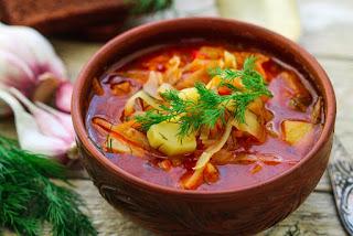 Soup Diet Australia