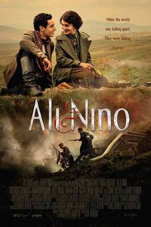 Poster Ali & Nino 2016
