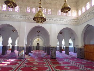 Mausoleo de Mulay Ali Cherif