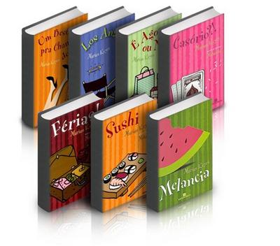 Pimenta: Literatura de mulherzinha?