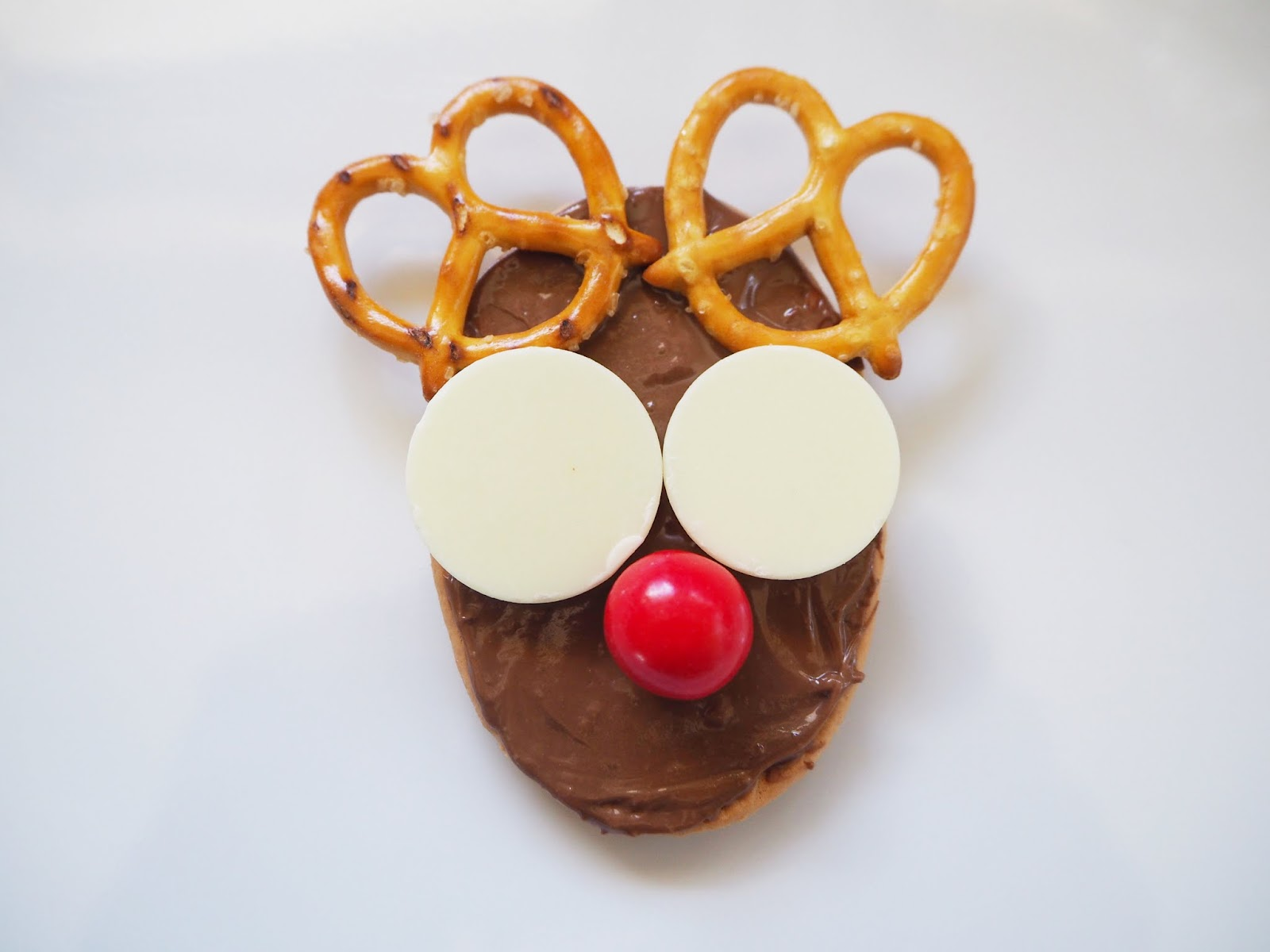 Learn With Play At Home No Bake Reindeer Cookies Fun Christmas